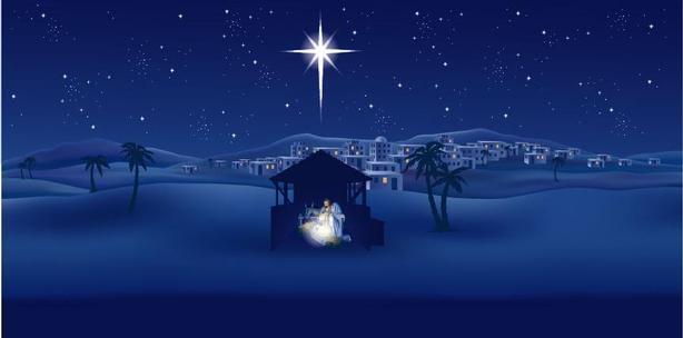 Nativity Christmas Image