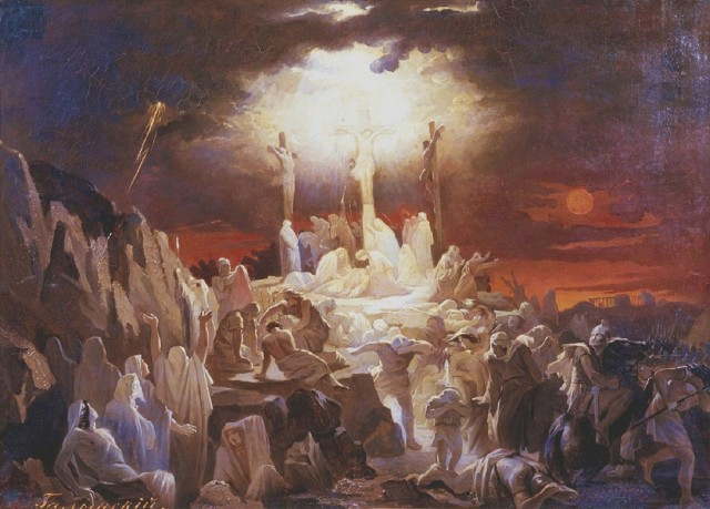 vasili-golinsky-the-crucifixion-1890s-1900s