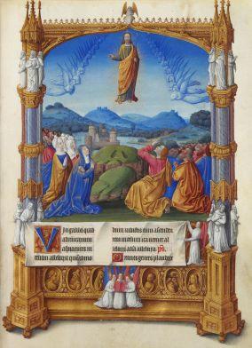Ascension Folio