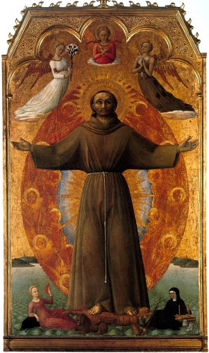 the_ecstasy_of_st_francis_settignano