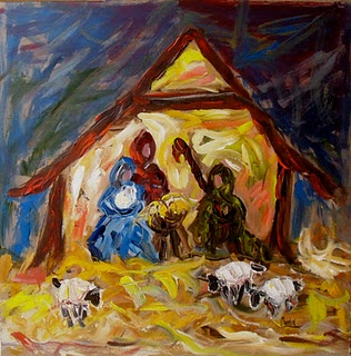 Nativity Christmas 1