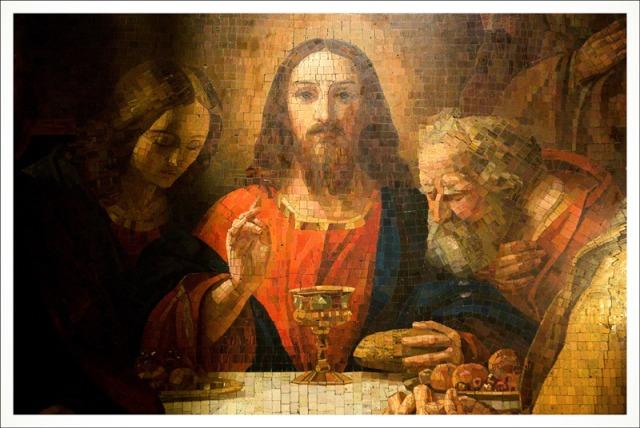 Jesus_Bread_Mosaic